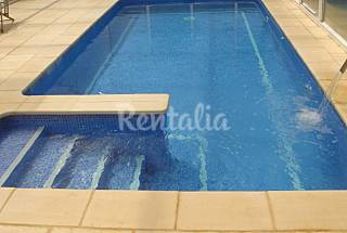 Apartment for 6 people only 150 meters from the beach Alicante