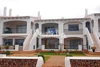 Apartamento para 4-6 personas a 1200 m de la playa Menorca