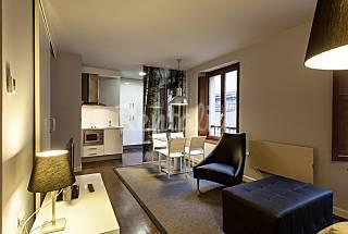 8 Apartamentos de 1 habitación en Gijon centro Asturias