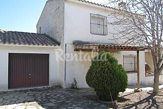 Casa chalet playa Tarragona