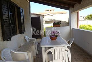 House with 2 bedrooms only 30 meters from the beach Ragusa