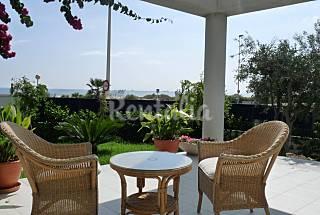 Villa  en 1º línea de playa Castellón