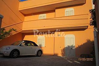 Villa with 2 bedrooms only 250 meters from the beach Lecce