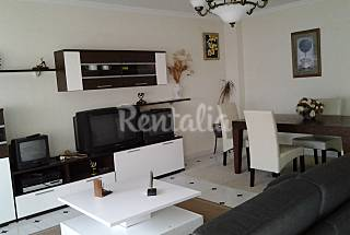 Apartment with 3 bedrooms only 500 meters from the beach A Coruña
