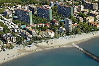 Apartamento princicasim 1 dormitorio Castellón