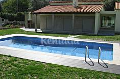 Villa for rent with swimming pool Viana do Castelo