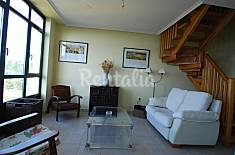 Apartment for 4 people only 75 meters from the beach Lugo