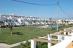 Appartement en location dans un club de golf Murcia