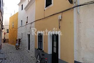 Casa Restaurada en el Casco Viejo de Ciutadella Menorca