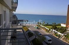 Apartamento para 4-5 personas a 50 m de la playa Tarragona