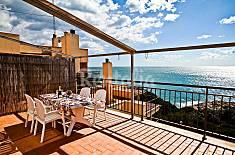 Precioso apartamento impresionantes vistas al mar  Tarragona