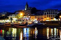 Apart. Duplex 2 habitaciones a 100 m de la playa Girona/Gerona