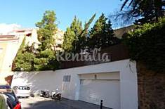 Villa with 4 bedrooms in the centre of Barcelona Barcelona