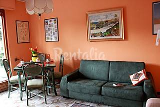 Apartment with 2 bedrooms only 40 meters from the  Palermo