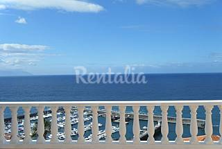 Apartment for rent only 180 meters from the beach Tenerife