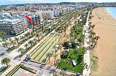 Espectacular piso 5 habitaciones 1 linea de mar Tarragona