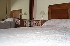 Appartement de 3 chambres à Santiago de Compostela centre La Corogne