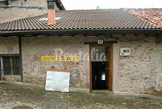 House for 8-9 people with views to the mountain Rioja (La)