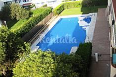 Apartamento para alugar a 300 m da praia Huelva