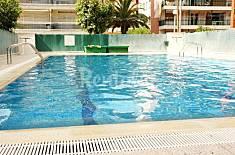 5 Apartamentos con piscina, a 50 m de la playa Tarragona