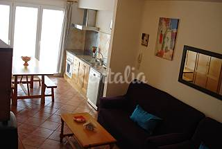 Casa de 4 habitaciones a 450 m la playa. 8 pesonas Menorca