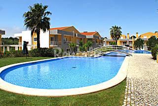 Appartement de 2 chambres avec piscine à Cascais Lisbonne