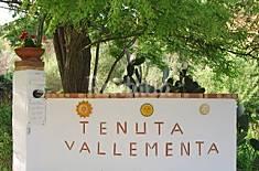 Villa für 7-12 Personen, 3 Km bis zum Strand Cosenza
