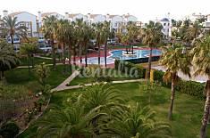 Apartamento Oliva a 50m de la playa, junto al golf Valencia