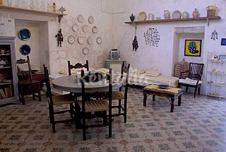 House with 5 bedrooms 9 km from the beach Lecce