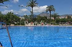 2 Apartments for rent only 50 meters from the beach Málaga