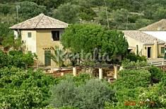 Casa en alquiler con piscina Córdoba