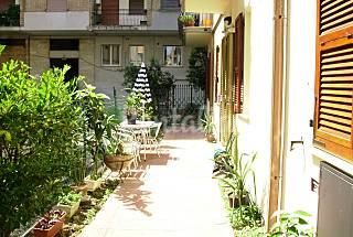 Appartamento con 2 stanze a 50 m dal mare Ascoli Piceno