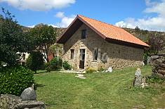 Casa de piedra a 200 m de la playa A Coruña/La Coruña