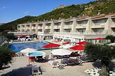 10 Apartamentos para 2-4 personas a 500 m de la playa Girona/Gerona