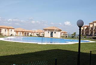 Apartment with 2 bedrooms only 1500 meters from the beach Cádiz