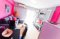 Apartamento muy decorado 2 hab 200 metros playa Tarragona