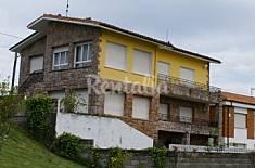 2 Maisons en location à 300 m de la plage Asturies