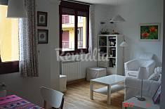 Apartamento para 3 personas en entorno de montaña Asturias