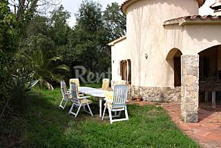 Villa para 6 personas a 4 km de la playa Girona/Gerona