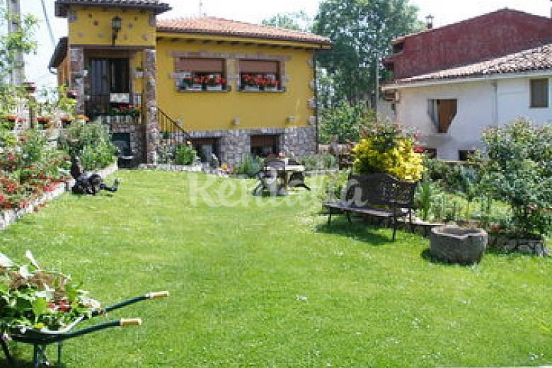 Alquiler vacaciones apartamentos y casas rurales en asturias espa a p gina 9 - Casas vacaciones asturias ...