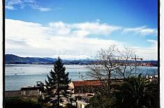 Olvidate del coche! Disfruta del centro y playa! Cantabria
