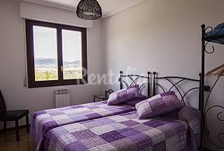 Excellent apartment with pool Haro Rioja (La)