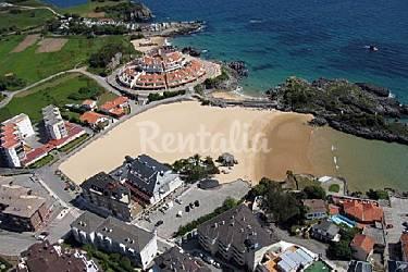 Apartamentos a 100 m de la playa isla playa arnuero cantabria costa de cantabria - Apartamentos en cantabria playa ...