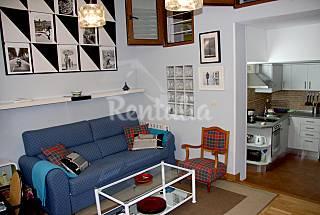 Apartamento para 2-4 pessoas em Madrid centro