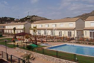 Casa en alquiler a 500 m de la playa Castellón