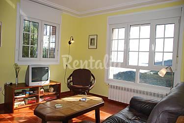 Apartamento Salón Asturias Coaña Apartamento
