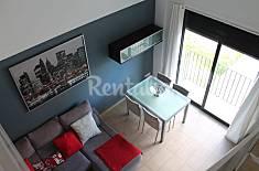 Appartement pour 4 personnes à 100 m de la plage Gérone