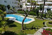 Apartment with 2 bedrooms only 900 meters from the beach Málaga