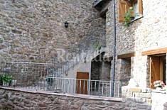 2 Apartamentos en Pirineos (Valle de Benasque) Huesca