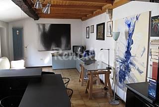 Maison de vacances Il Balcone Parma (wi-fi) Parme